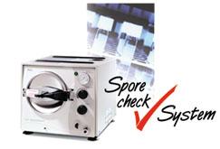 Sterilizer Monitoring
