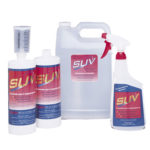 SUV Disinfectant and Supersonic Handpiece Lubricant Offer