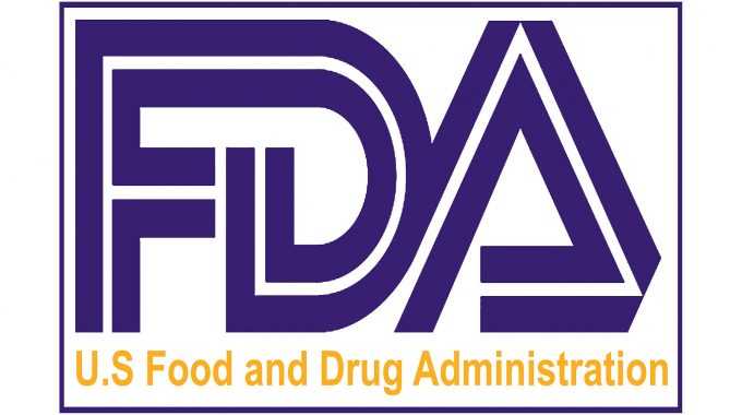 FDA Issues Recall Notice For Paroex® Chlorhexidine Gluconate Oral Rinse